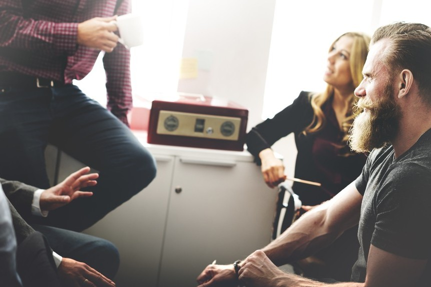 5 Ways to Promote Civility in the Workplace